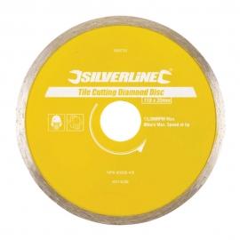 Tile Cutting Diamond Disc -115 x 22.2mm