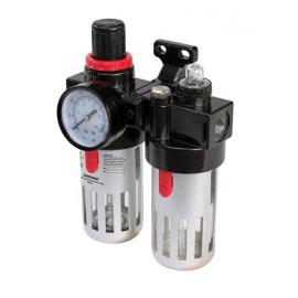 Air Line Filter Regulator & Lubicator