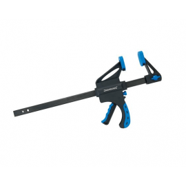 Woodworkers Heavy Duty Quick Release  Clamp 300mm