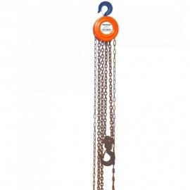 Chain Blocks & Chain Hoists - 3 Ton