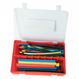 Heat Shrink Tubes Pack - 95 Pieces