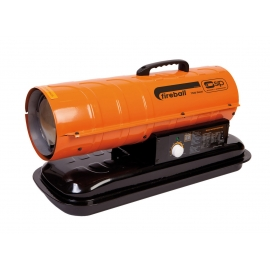 Fireball 75XD Diesel Space Heater 75K BTUs