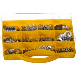 1000 Piece Washer Pack