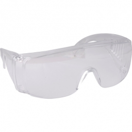 Over Specs Safety Glasses