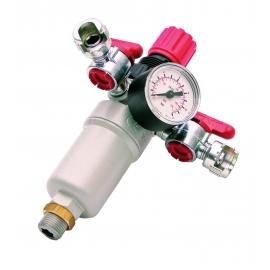 Midi Air Filter and Regulator