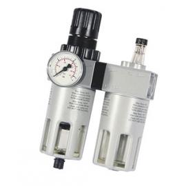 Sip Air Line Filter, Regulator & Oiler