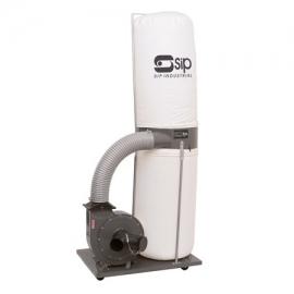 SIP 3hp Dust Extractor - 1 Column