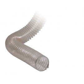 2.5m x 100mm Dust Extraction Hose