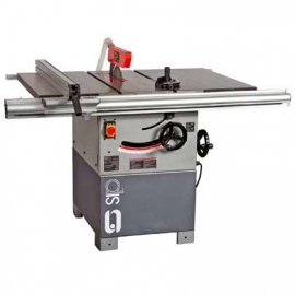 """Sip 10"""" Cast Iron Table Saw - 3 HP"""