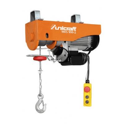 Unicraft MES 999-2 Electric Hoist