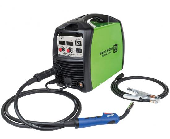 SIP HG2300 MP Inverter Welder