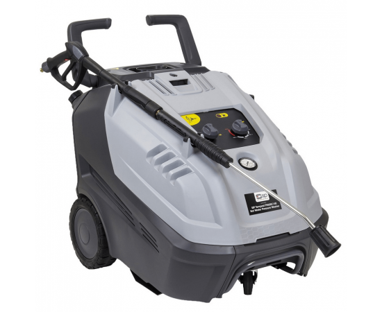 SIP Tempest PH600/140 Hot Water Power Washer