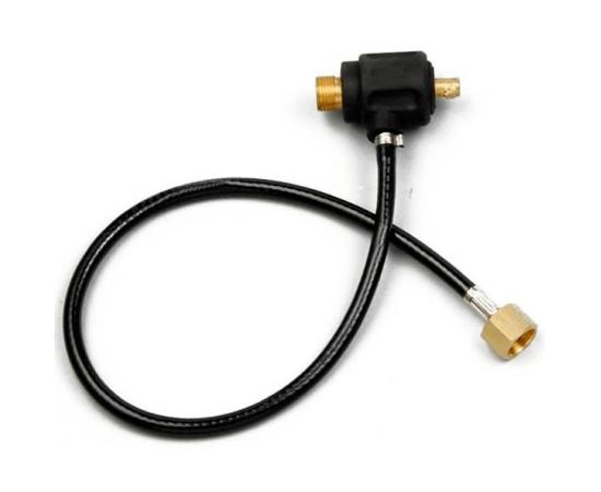 TIG Dinse Adaptor & Gas Hose