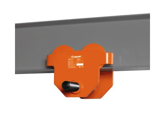 Unicraft RFW 0.5 I-Beam Roller