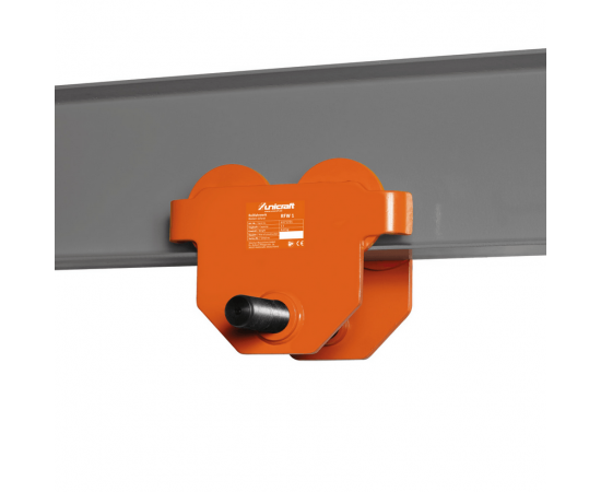 Unicraft RFW 2 I-Beam Roller