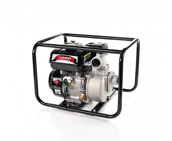 "Loncin 2"" Water Pump"