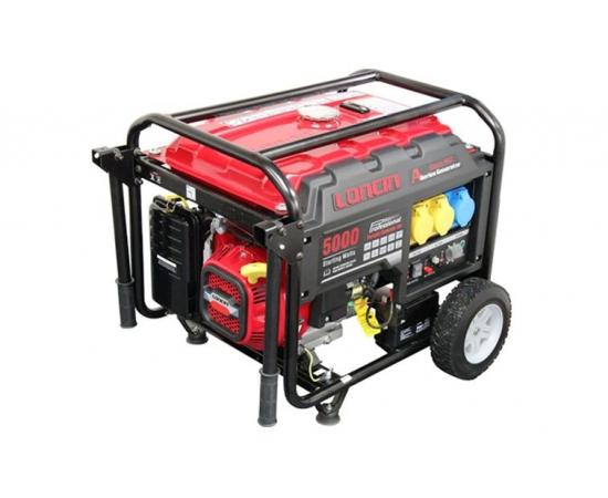 Loncin 4.0Kw Petrol Generator