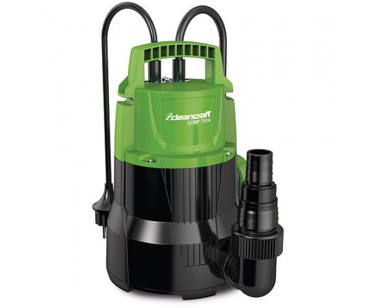 SCWP 7514 Submersible Pump