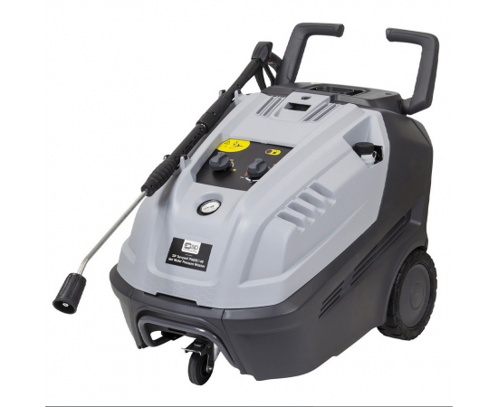 SIP Tempest PH600/140 Hot Water Pressure Washer