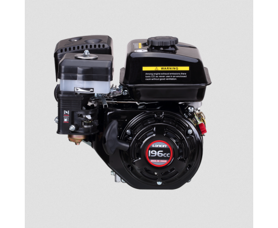 Loncin 5.5Hp Engine - 2