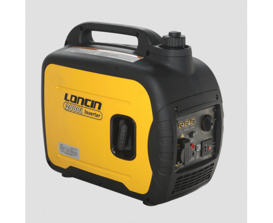 Loncin 1.8Kw Inverter Generator