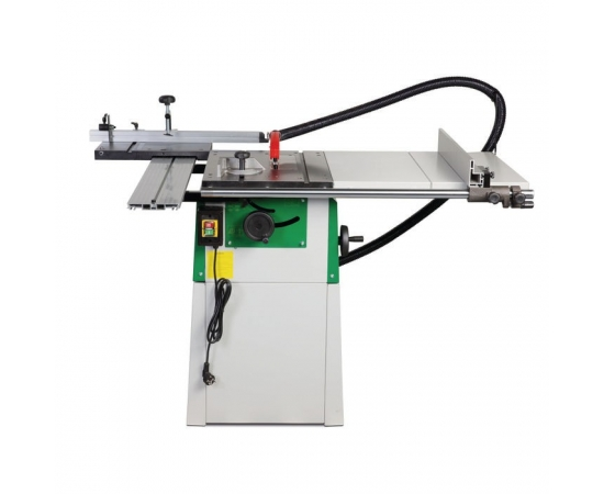 TKS 200 Table Saw Front View