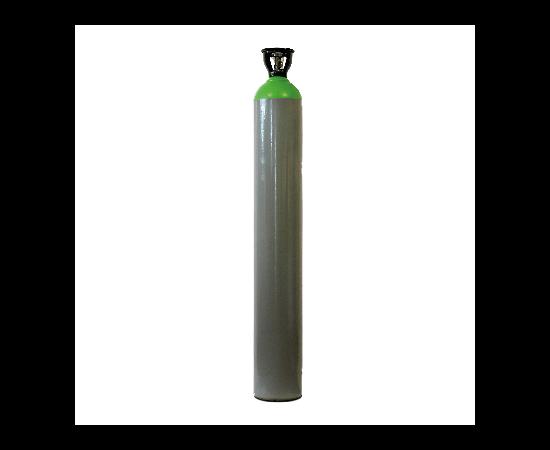 50 Litre Mig Gas Bottle