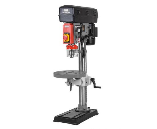 SIP Bench Variable Speed Pillar Drill