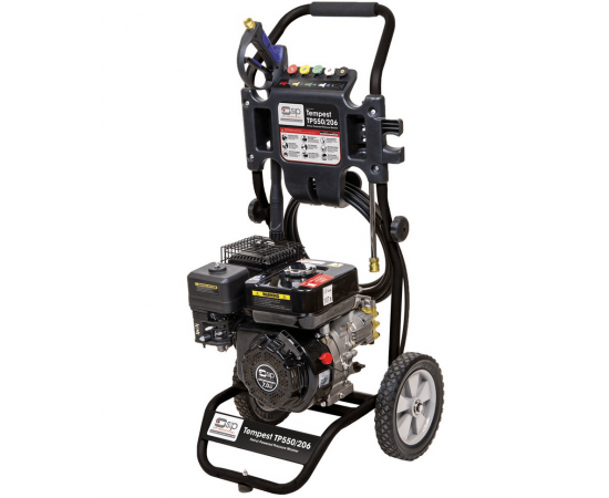 SIP Tempest TP550/206 Power Washer
