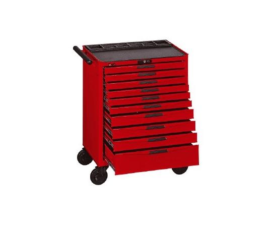 Teng 10 Drawer Roller Cabinet