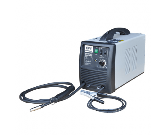 SIP Weldmate T136 MIG - Gas or Gasless
