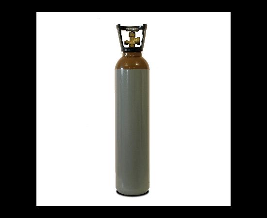 9 Litre Helium Bottle