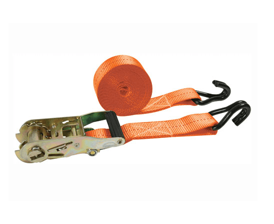 Ratchet Strap 3 Ton X 6 Meters-Rubber Handled