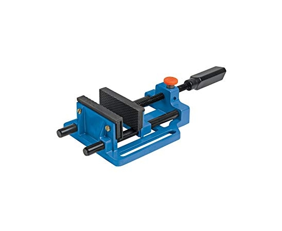 Aluminium Drill Press Woodworking Vice 100 mm - 4 Inch