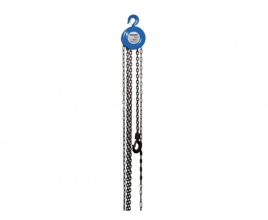 Chain Blocks & Chain Hoists - 2 Ton