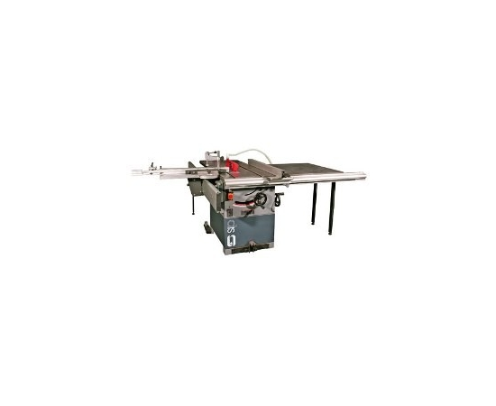 """Sip 12"""" Cast Iron Table Saw - 4 HP"""