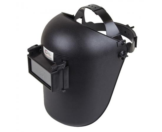 Welding Head Mask C/W Glass+Filter