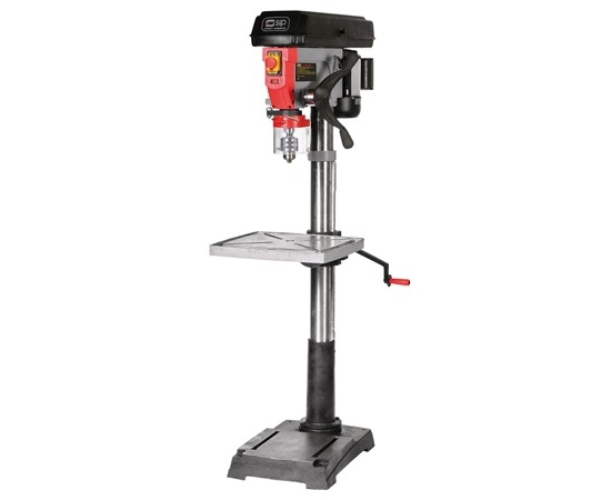SIP F32-20 Drill Press
