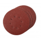 120 Grit 150MM Sanding Discs