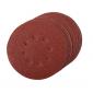 80 Grit 150MM Sanding Discs