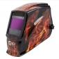 SIP Meteor 2300F Electronic Welding Headshield