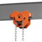 Unicraft HFW 1 Geared Beam Trolley
