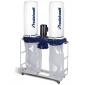 Holzkraft 3 Phase Dual Column Dust Extractor