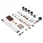Rotary Tool / Dremel Accessory Kit 216 piece