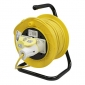110 Volt Cable Reel - 25 Metre
