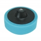 Blue Polishing Sponge