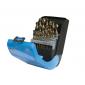 Cobalt Drill Bit Set - 25 Peice
